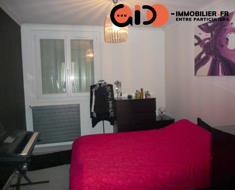 2 ou 3 chambres - T3/T4 Aix Sud